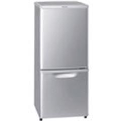 パナソニック2ドア冷蔵庫
