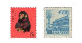 切手シート・バラ