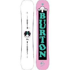 バートン スノーボード 板 155