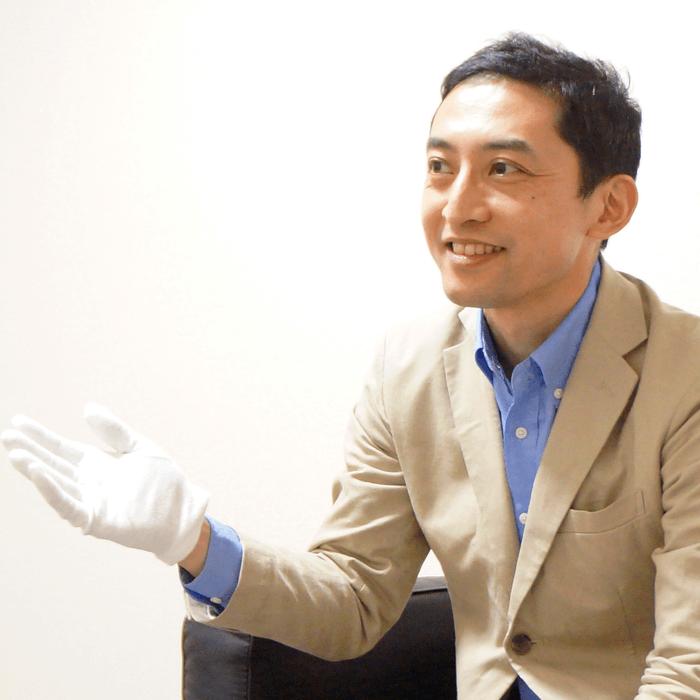 松澤インタビュー1