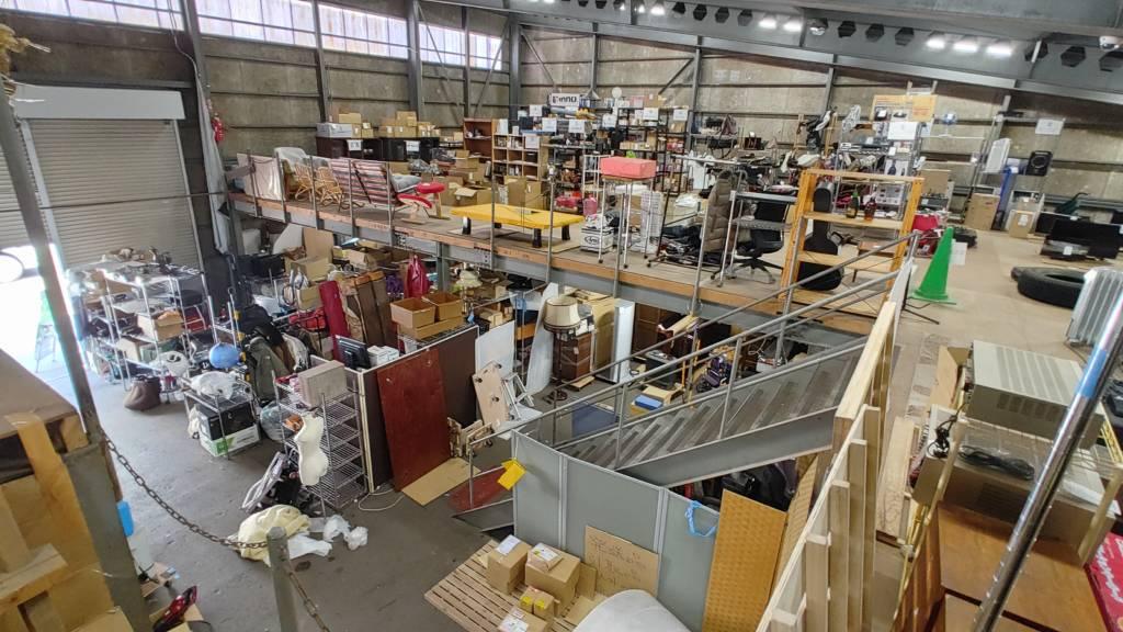 札幌のリサイクルショップコレクトワン白石ガレージは様々な商品を取り揃えています!